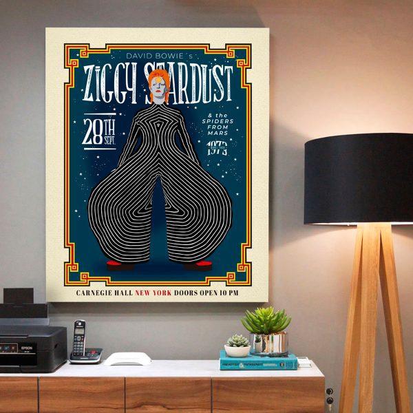 Ilustración cartel